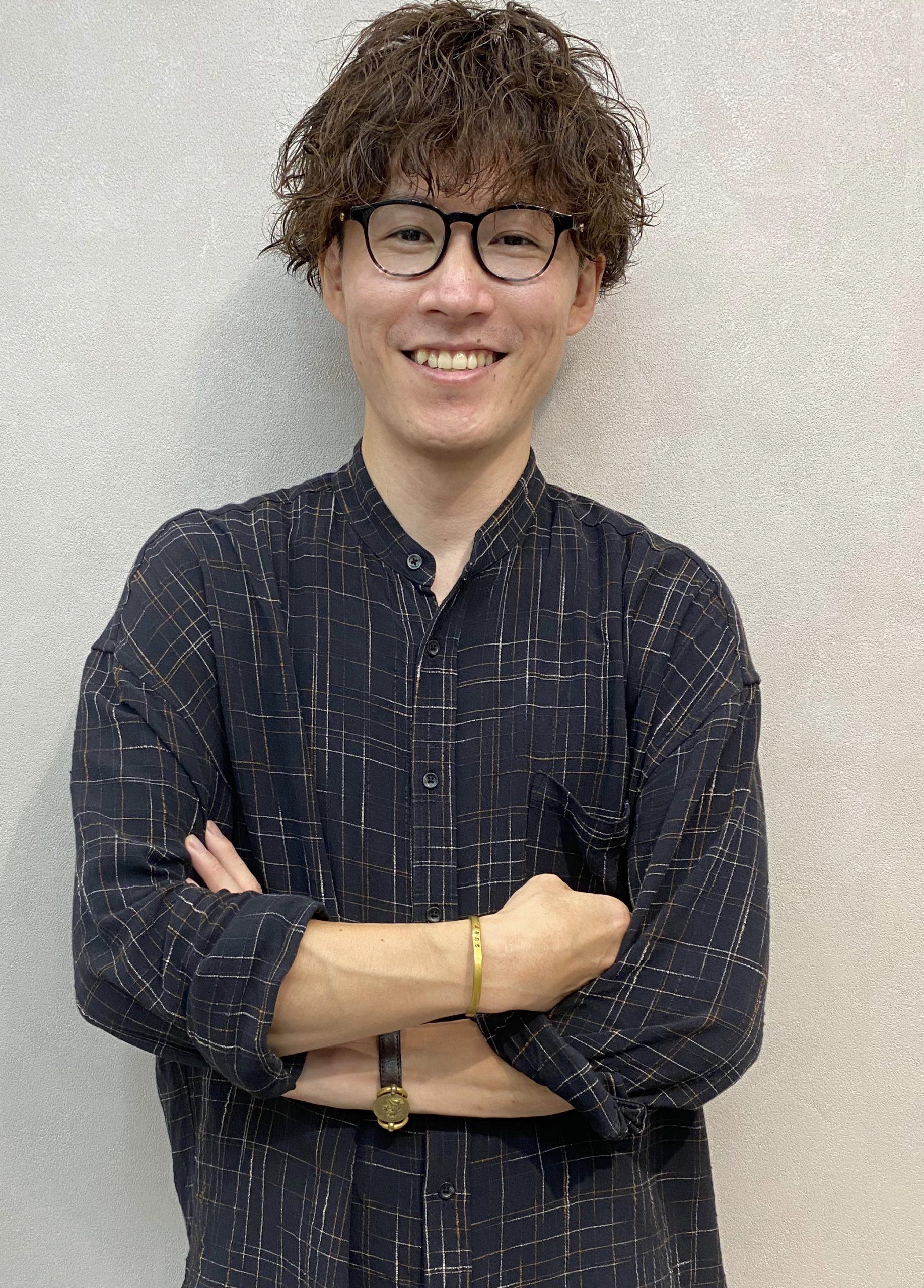 Naoki Irie