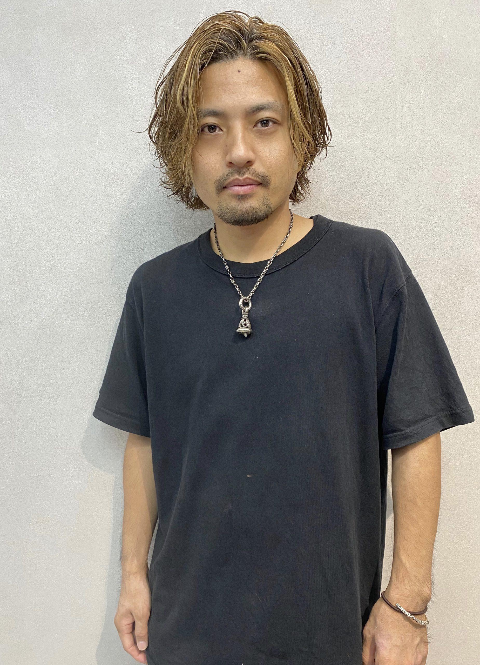 Atsushi Takenaga